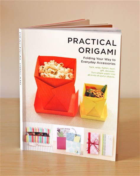 book on origami practical origami book how about orange