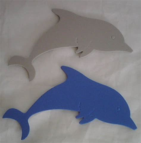 dolphin crafts for dolphin crafts