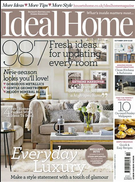 kitchen design magazines free interior designers edinburgh scotland robertson