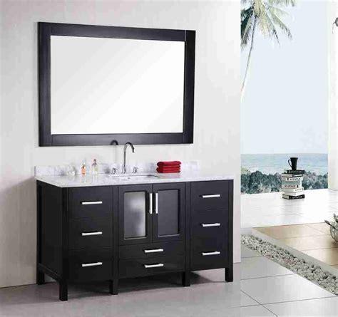 bathroom single vanity cabinets single sink bathroom vanity cabinets decor ideasdecor ideas