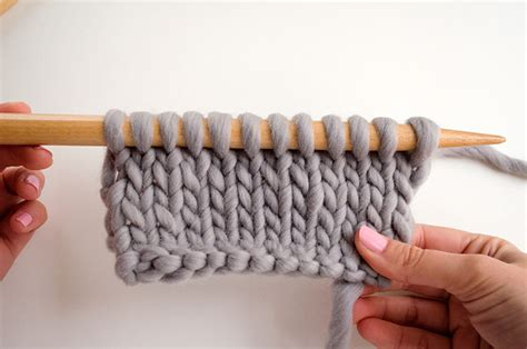 ripping back knitting find out whether your stitches are sitting correctly the