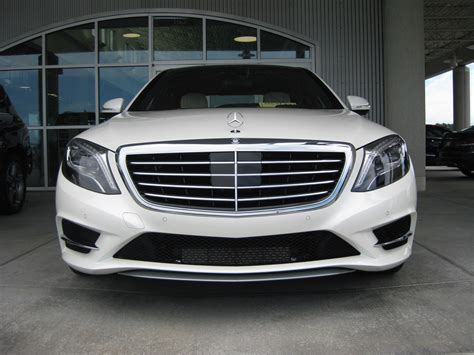 2015 S550 Mercedes by Benzblogger 187 Archiv 187 2015 Mercedes S550 In