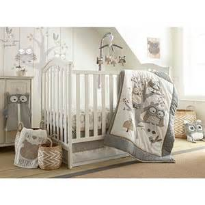 baby boy owl crib bedding levtex baby owl 5 crib bedding set babies r