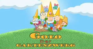 Golo Der Gartenzwerg by Golo Der Gartenzwerg 52 Episoden Episodenguide Seite 2