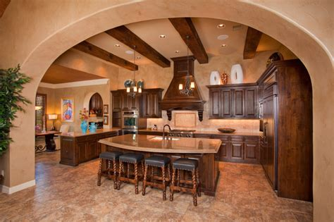 tuscan kitchen decorating ideas photos tuscan style home by jim boles custom homes mediterranean kitchen other metro by jim