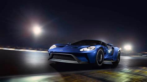 Hd Car Wallpapers 2017 by 2017 Ford Gt Hd Wallpaper Hd Car Wallpapers Id 6695