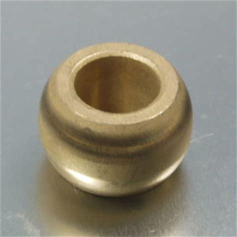 Electric Motor Bushings by Spherical Bronze Sintered Bushing For Electric Motor