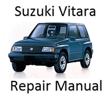 old car repair manuals 1992 suzuki sidekick security system service manual vehicle repair manual 1998 suzuki sidekick security system service manual old