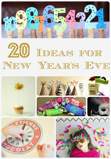 year craft ideas for 12 new year s ideas crafts