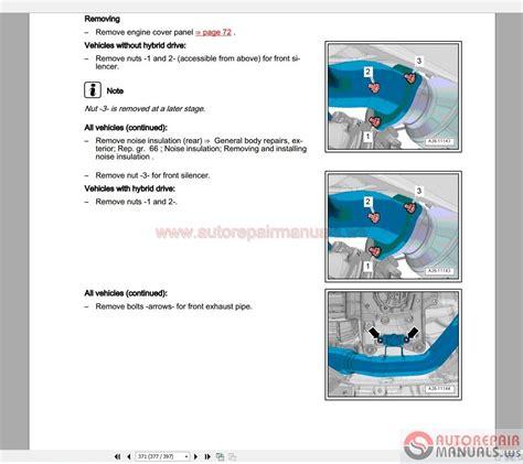 audi a6 2012 2015 service repair manual pdf auto repair manual forum heavy equipment forums audi s6 2015 shop manual autos post