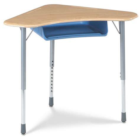 virco student desk virco modular desk w book box zboombbm open front