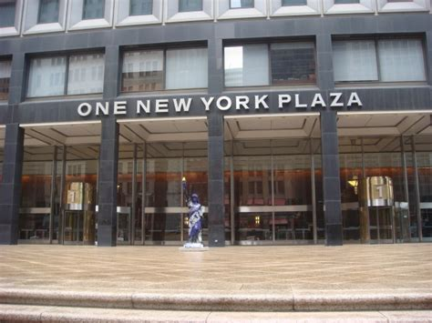one new one new york plaza nyc arts