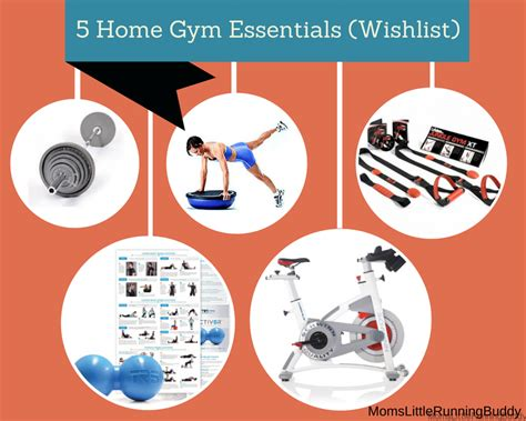 essential home items 5 home essentials wishlist items running