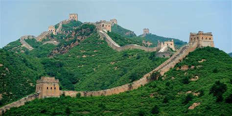 of china the great wall of china china must see places