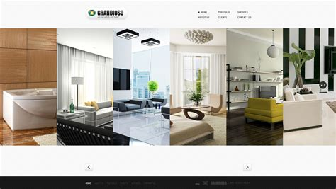 interior design portfolio templates interior design templates on behance