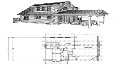 small cabin floorplans log cabin flooring ideas small log cabin floor plans with loft small cabins with loft plans