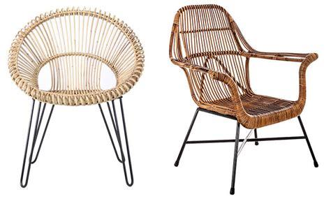 sillas y sillones de mimbre sillas de rat 225 n sillones de mimbre y sillas de cuerda