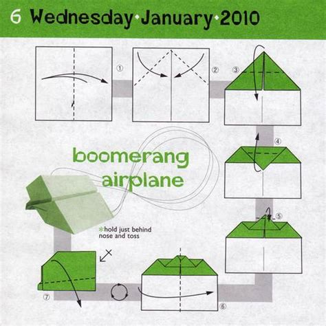 origami boomerang the gallery for gt how to make a paper boomerang