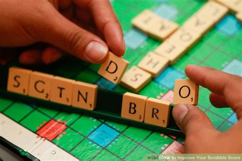 scrabble qo how to improve your scrabble score 7 steps with pictures