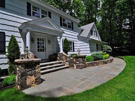 front porches on colonial homes craftsman style homes colonial style homes with front