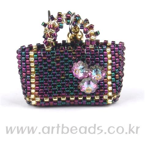 beaded purse tutorial 17 best images about bead mini purses on