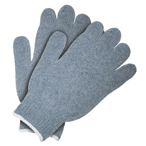 string knit gloves 9507 string knit gloves 7 heavy weight