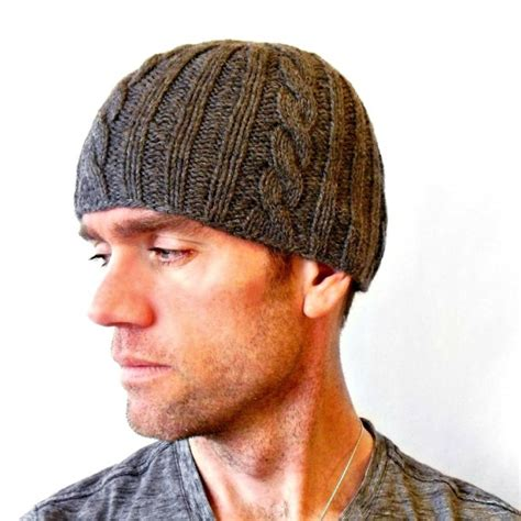 knit beanie mens s knit beanie karinsf