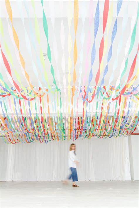 crepe paper decorations for best 25 crepe paper streamers ideas on paper