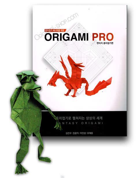 professional origami origami pro 2