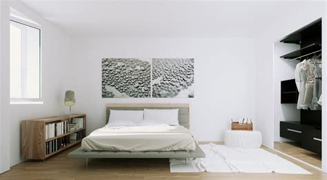 scandinavian bedroom design ideas scandinavian apartment wood and monochrome
