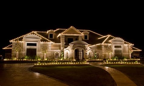 how to decorate house with lights house decoration by the light
