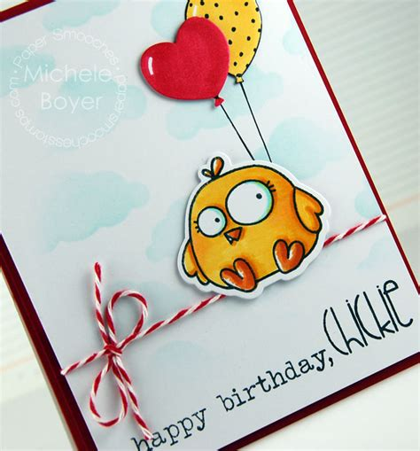 make birthday greeting cards how to make a shadow box card free tutorial on craftsy