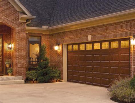 plano overhead door 4 benefits of doubly insulated plano