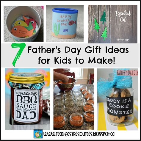 ideas for fathers day teach easy resources s day gift ideas that