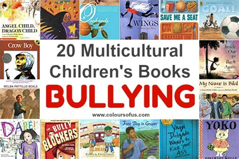 multicultural children picture books 20 multicultural children s books about bullying colours