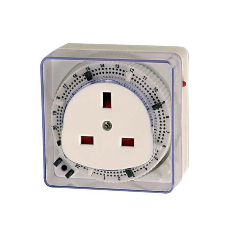 electric timer electric power timers indoor accessories masterplug
