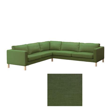 karlstad sofa slipcover ikea karlstad corner sofa slipcover cover sivik green mid