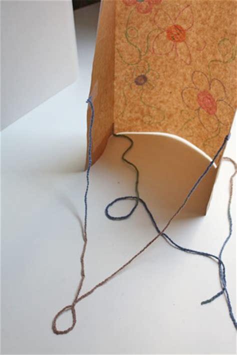 paper bag kite craft paper bag kite factory direct craft