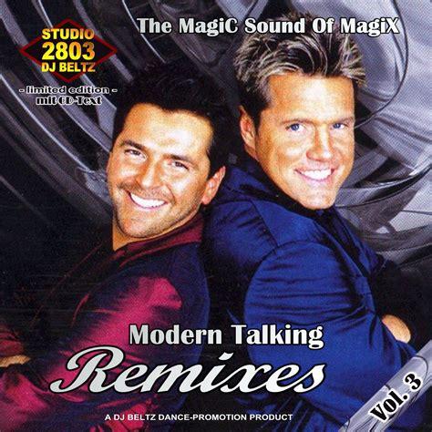 remixes vol 03 of studio 2803 dj beltz modern talking mp3 buy tracklist