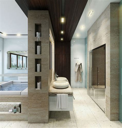 Luxury Spa Bathrooms by 25 Best Ideas About Luxury Bathrooms On