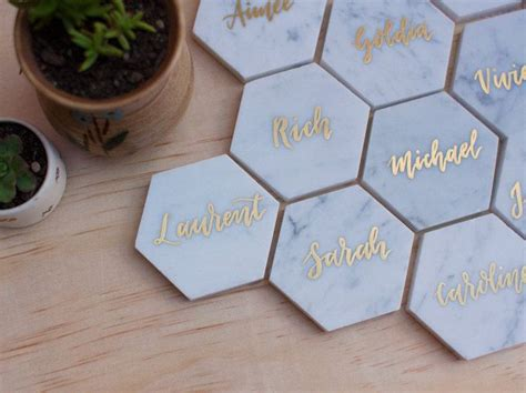 how to make table name cards de 25 b 228 sta id 233 erna om place cards hittar du p 229