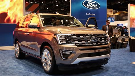Best Ranked Suv by Ford Expedition Ranked Best Suv Of 2018 Wzzm13