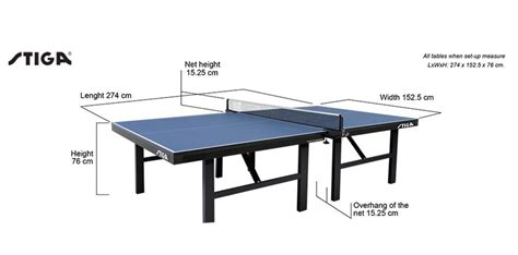 standard size ping pong table standard size ping pong table dimensions table designs