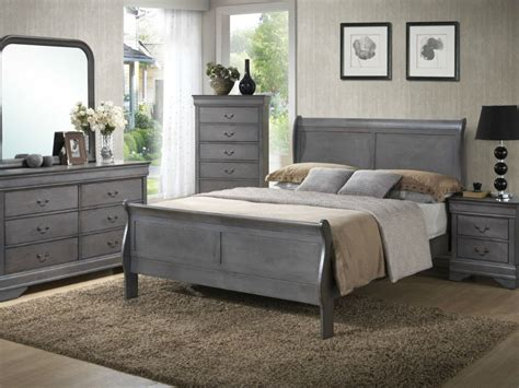 grey washed bedroom furniture gray louis phillippe bedroom from seaboard bedding and