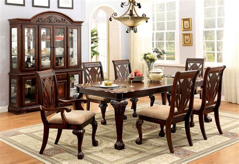 New Style Dining Room Sets by Dining Room Sets Traditional Style Marceladick Com