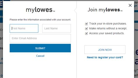 make a lowes credit card payment lowe s credit card login bill payment
