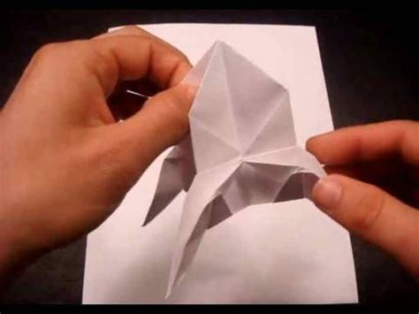 origami rocket ship how to make a paper rocket ship origami fold and cut
