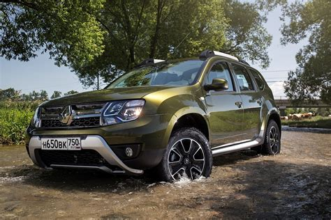 2016 renault duster facelift getting 6 speed clutch