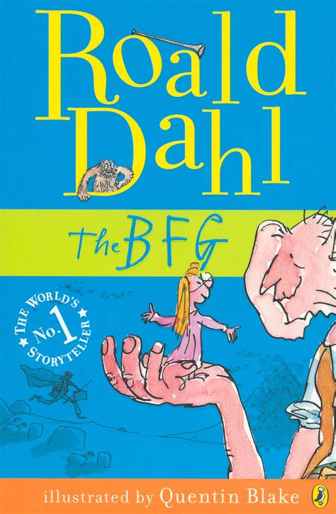 pictures of roald dahl books the bfg review 5 reasons why you will it