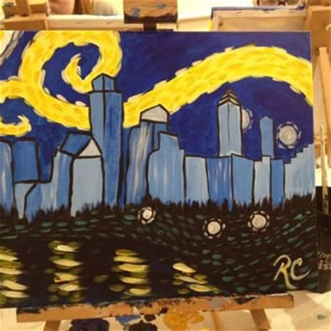 paint nite philly painting with a twist classes philadelphia pa yelp